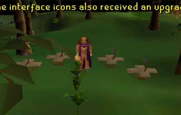 When I Got Back to OSRS